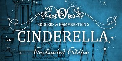 Announcing the 2017 Fall Musical & Cast: Cinderella Enchanted!